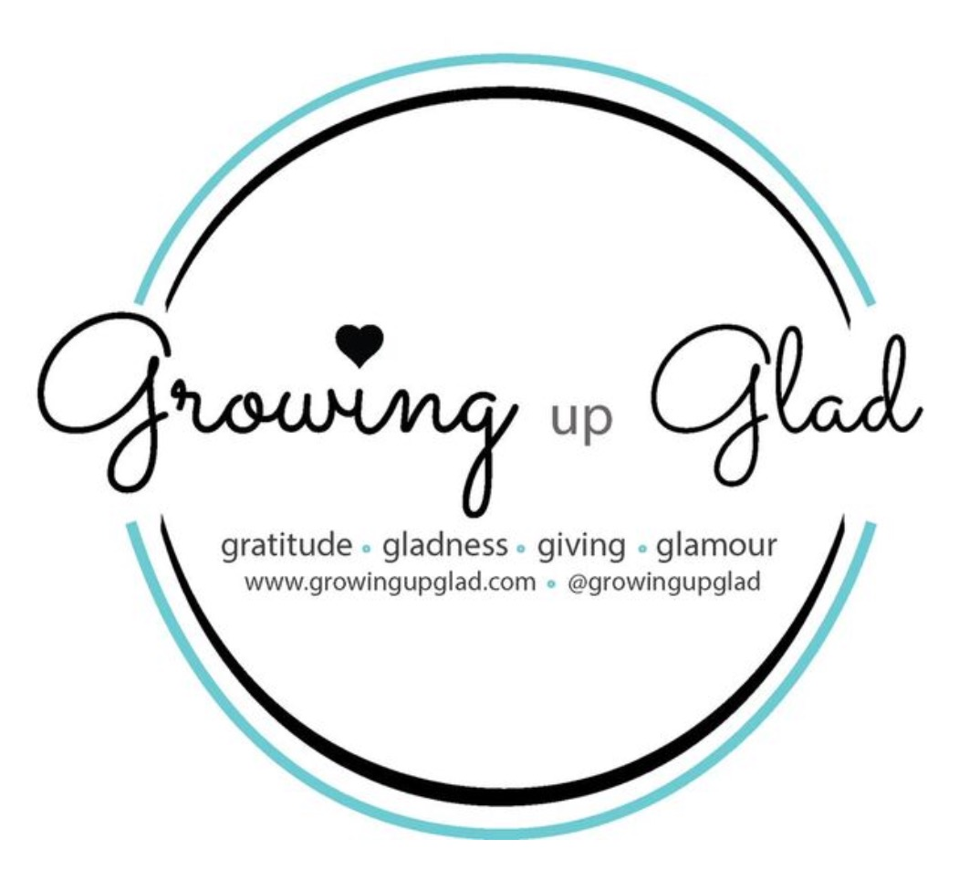 growing up glad